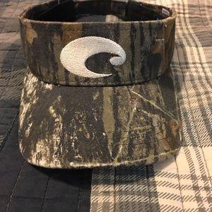 Costa Velcro Camo Hat!